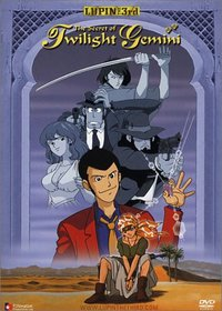 Lupin the 3rd - The Secret of Twilight Gemini (Edited Version)