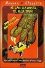 The Giant Gila Monster / The Killer Shrews