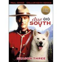 Due South: Season Three