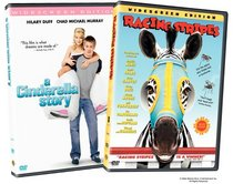 Racing Stripes / A Cinderella Story (Widescreen)