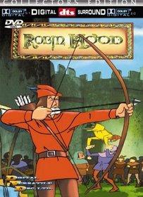 Robin Hood (Nutech Digital)