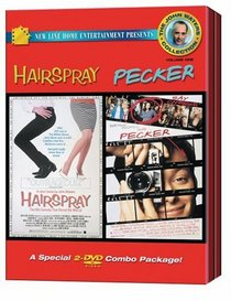John Waters Collection #1: Hairspray/ Pecker (Special Edition)