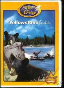 Yellowstone Cubs: Vol. 2