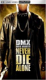 Never Die Alone [UMD for PSP]