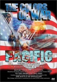 Pacific - The Colors of War