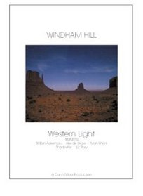 Windham Hill - Western Light