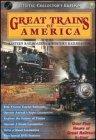 Great Trains of America Eastern & Western Railroading