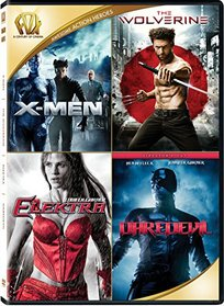 X-men+wolv+elekt+daredev Qf