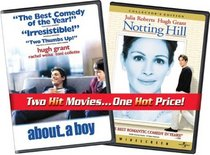 About a Boy/Notting Hill