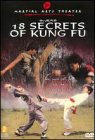 18 Secrets of Kung Fu
