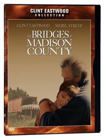 The Bridges of Madison County (Full Screen Edition)