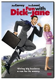 Fun With Dick and Jane (2005) DVD / Fun With Dick and Jane (2005) (UMD Mini for PSP)