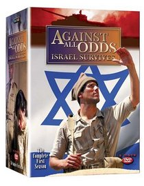 Against All Odds - Israel Survives: The Complete First Season