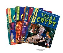 Tales from the Crypt - Complete Seasons 1-4
