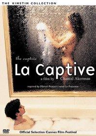 Kimstim Collection: La Captive
