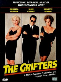 Grifters (Ws)