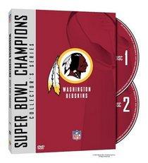 NFL Super Bowl Collection - Washington Redskins