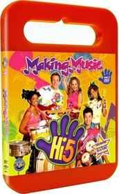 Hi-5: Making Music, Vol. 3