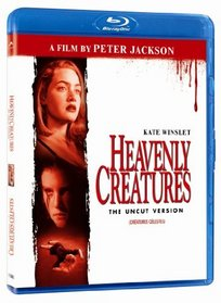 Movie - Heavenly Creatures (Rc-A)