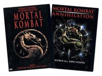 Mortal Kombat / Mortal Kombat Annihilation