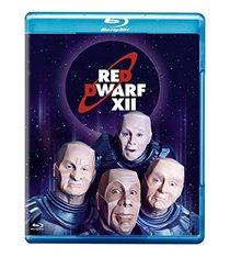 Red Dwarf XII (BD) [Blu-ray]