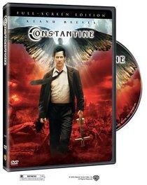 Constantine (Full Screen Edition)