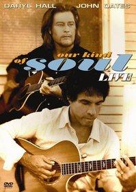 Daryl Hall & John Oates/Our Kind of Soul