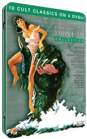 Roger Corman  Drive-In Collection (4pc) (Tin)
