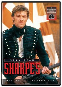 Sharpes - Rifles Collection Set