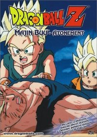 Dragon Ball Z - Majin Buu - Atonement