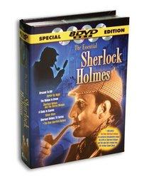 The Essential Sherlock Holmes
