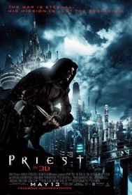 Priest (Rated Version)