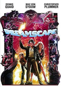 Dreamscape (Movie Only)