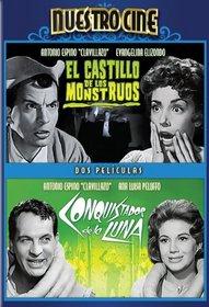 El Castillo de los Monstruos/Conquistador de la Luna
