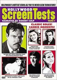 Hollywood Screen Tests, Take 1
