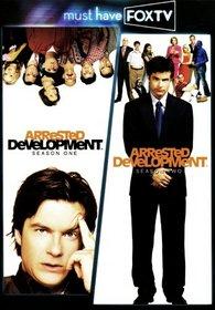Arrested Development: Seasons One & Two