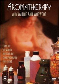 Aromatherapy With Valerie Ann Worwood