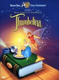 Thumbelina (1994) (Ws)