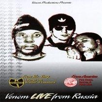 Venom Live From Russia