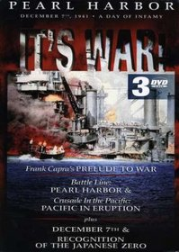 Pearl Harbor 3-DVD Set