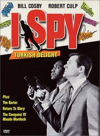 I Spy - Turkish Delight