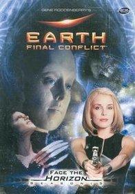 Earth Final Conflict - Face the Horizon (Season 5)