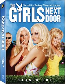 The Girls Next Door - Season 1