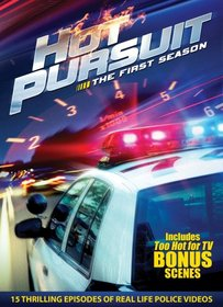Hot Pursuit: The First Season (3pc)