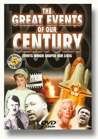 The Great Events of Our Century