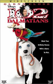 102 Dalmatians (Widescreen Edition)