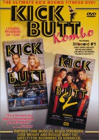 Kick Butt Kombo