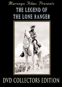 The Legend of the Lone Ranger (1952)