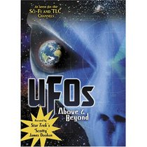 UFO's: Above and Beyond