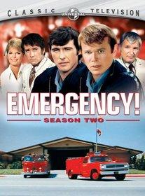 Emergency - Season Two